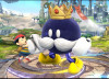 King Bob-omb/The Big Bullies