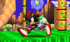 New shadow-inspired sonic skin