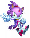Blaze's 2-d render is here! HUGE thanks to Bluepisces for making it!