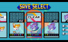 New character select icon created from scratch with the assistance of Laiver
