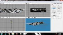 My First Model SF Shark Knife