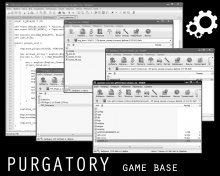 Purgatory game base