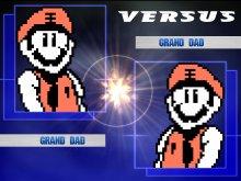 Grand Dad (WIP)