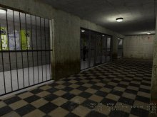 Prison Escape - Map for HL2