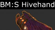 BM:S Hivehand