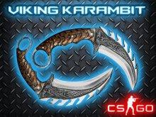 Viking karambit