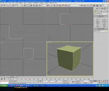 Rubix cube nade :D
