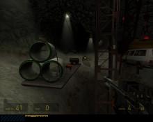Half-life 2 DM: Tactical 1.1a