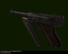 Luger wip 3