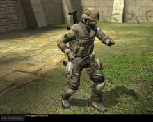 In Game Screenshots URBAN