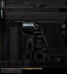 HK P7M8
