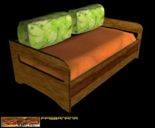Revamped Couch