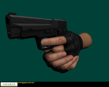 P228 Animations RE-DONE