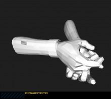 Hands Rig