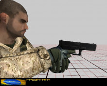 Glock 17 Weapon Exports