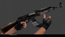 Kfu's AK 47