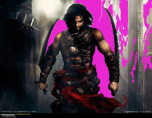 Prince of Persia Warrior Withi