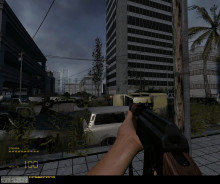Ak animations, first implement