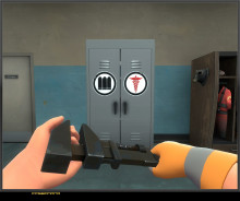 Ressuply locker