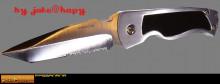 tram Pocket Knife