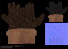 RnL gloves