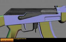 Ak-47 Texture