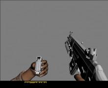 SG552 Animations