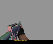 Sg556 Animations