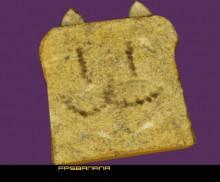 kitteh bread V.2