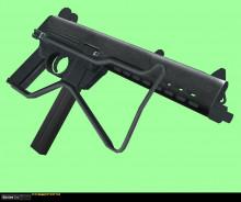 Walther MPL - Skin Wip 1
