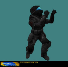 ODST for CSCZ