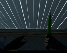 Energy Blade V2 - View Model