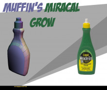 Mirical grow request