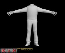 Character Modelling