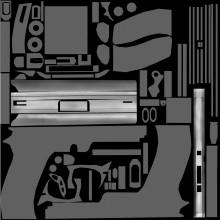 Maddude10's Pistol version