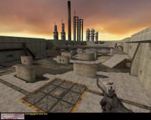 First map: te_waterworks
