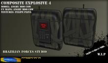 Composite Explosive 4