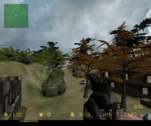 trees/ environment