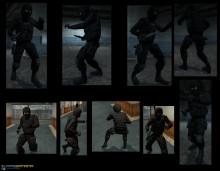 Tactical Team