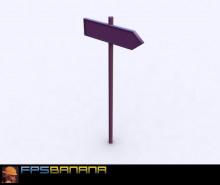 Signpost #1