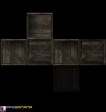 Crate Texture