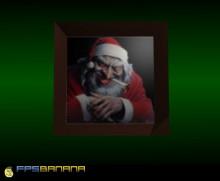 The EVIL Santa