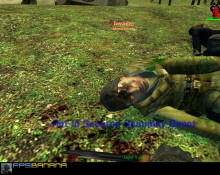 occ zombie survival