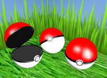 Pokeballs, lol