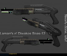 Lamarr's n' Diwakos Spas-12