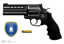 Smith & Wesson 725