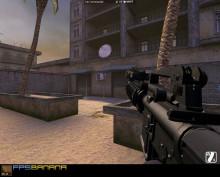 Twinks M4 in Insurgency
