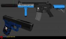 gun skins