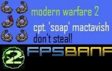 Captain 'Soap' MacTavish