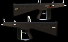 AA-12 Texture WIP